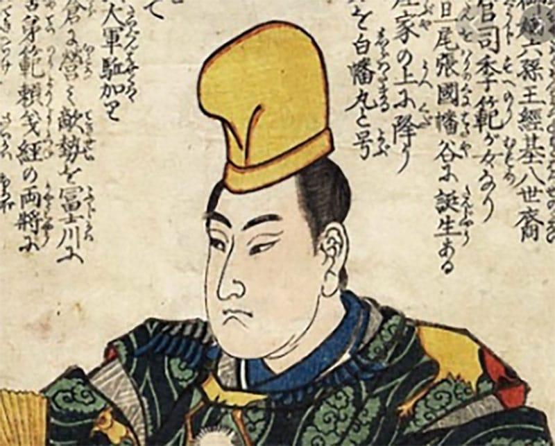 Storia Kintsugi