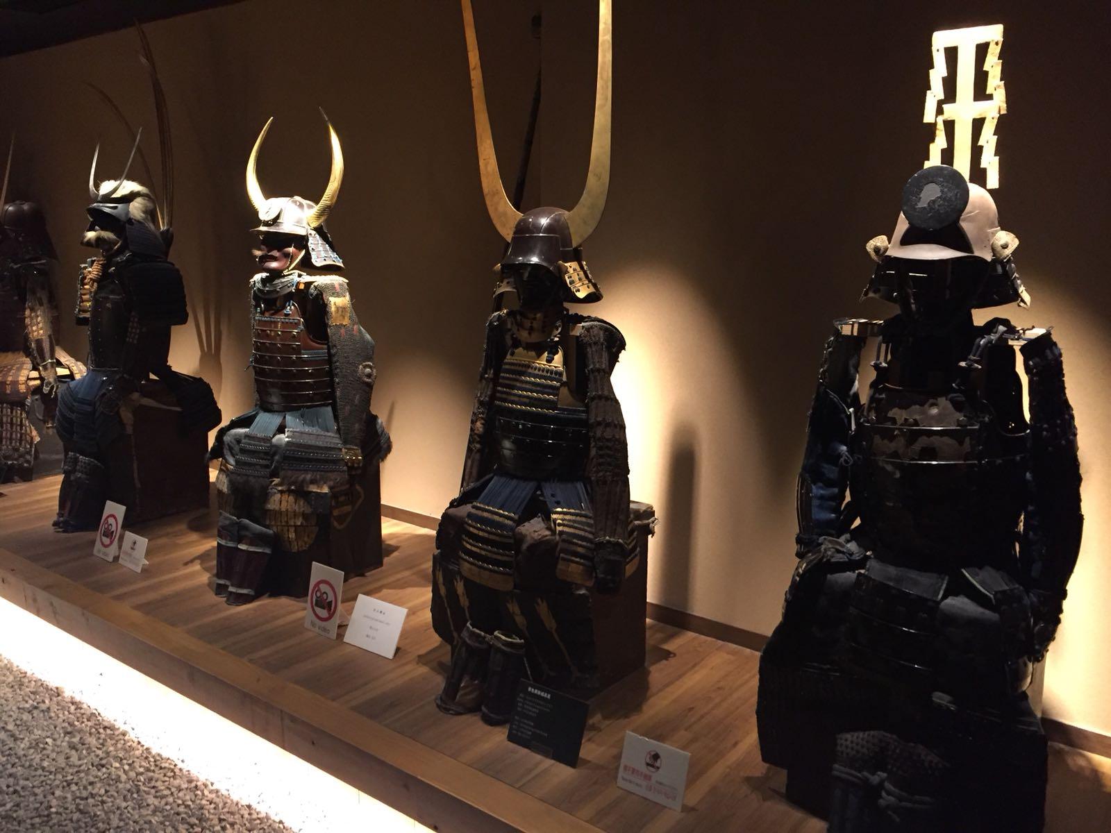 hanami samurai